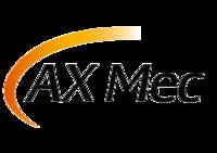 Big logo ax mec