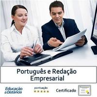 Big portugues e redacao empresarial