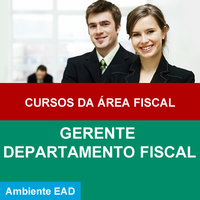 Big icone gerente fiscal