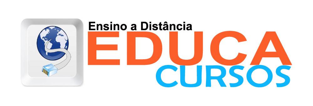 Logomarca educacursosead