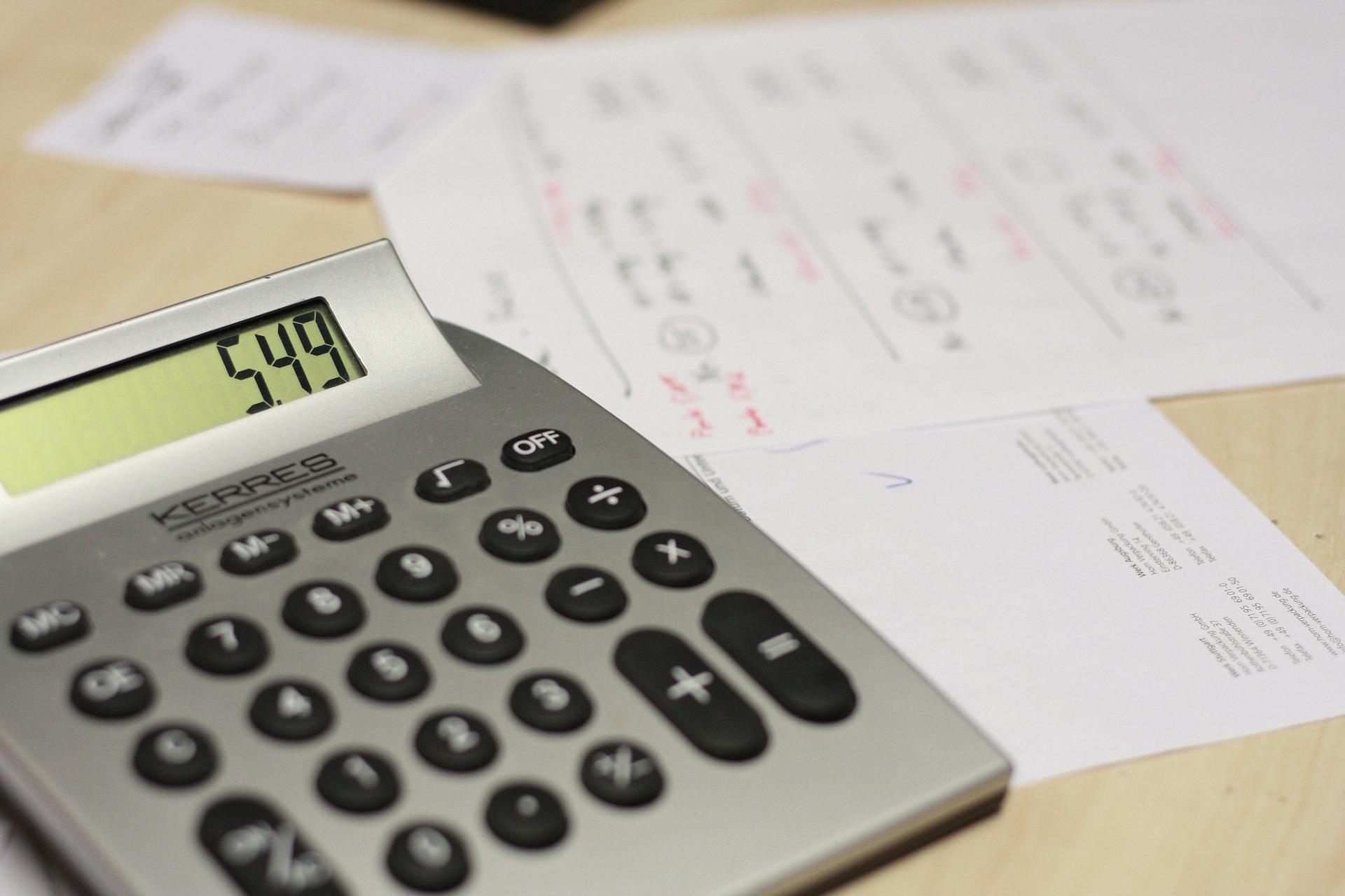 Calculator 1156121 1920