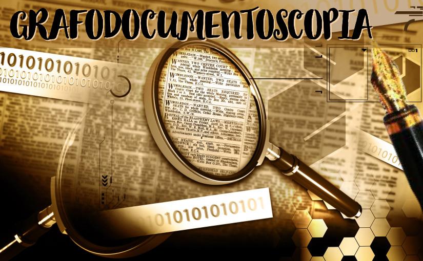 Grafodocuementoscopia