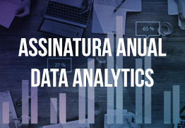 M assinatura anual data analytics