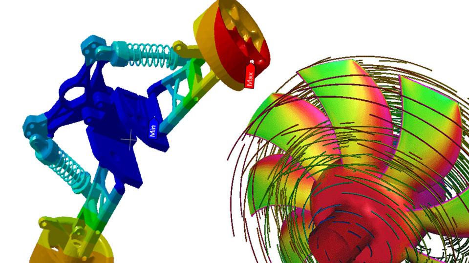 Bg pacote pacote cursos basicos simulacao estrutural e fluidodinamica utilizando o ansys 960x540