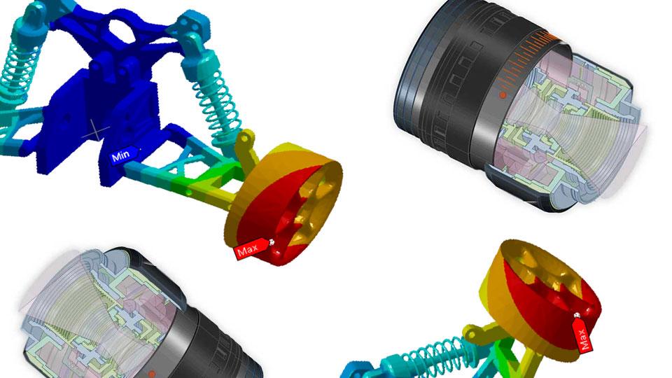 Bg pacote cursos basicos modelagem geometrica e simulacao estrutural utilizando o ansys 960x540