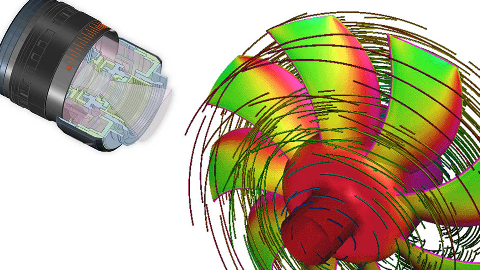 Bg pacote cursos basicos modelagem geometrica e simulacao fluidodinamica utilizando o ansys 960x540