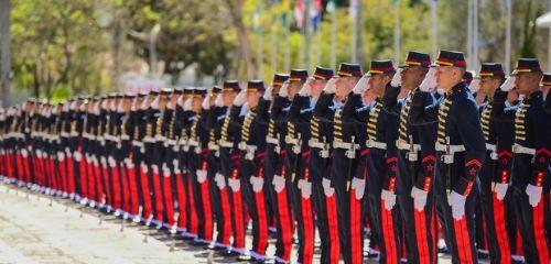 Curso CURSO ESA - Sargentos das Armas