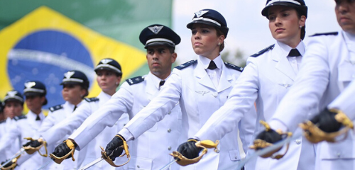 Curso AFA - Academia da Força Aérea