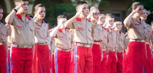 Colégio Militar - 6º ano - Português