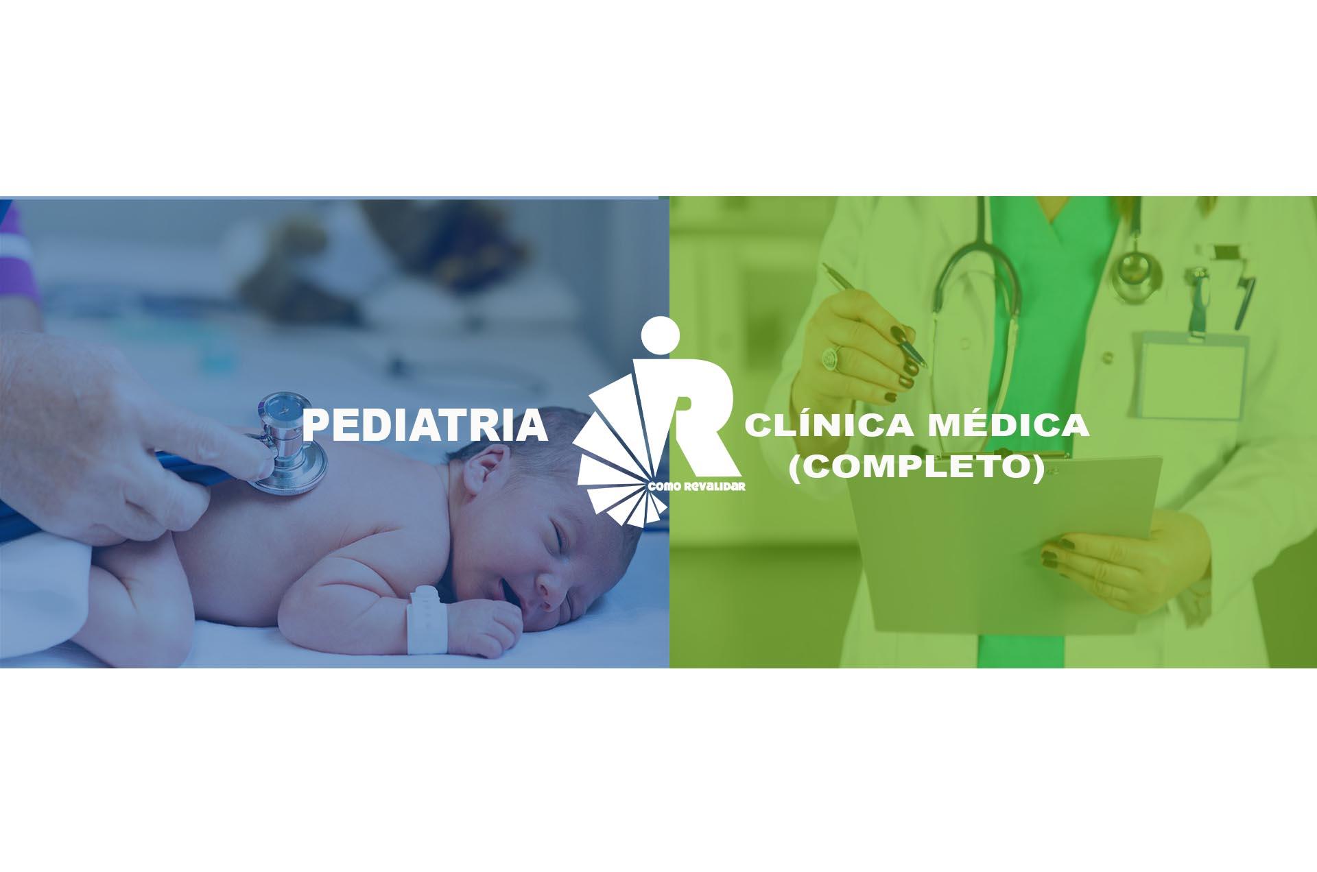 Combo pediatria%20 %20clinica%20medica%20completo%20