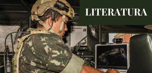Curso Literatura para Concursos Militares
