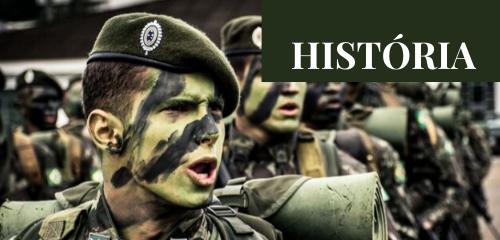 História para Concursos Militares