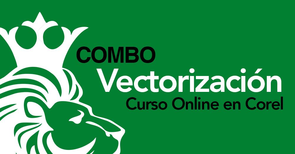 Vectorizacioncombo