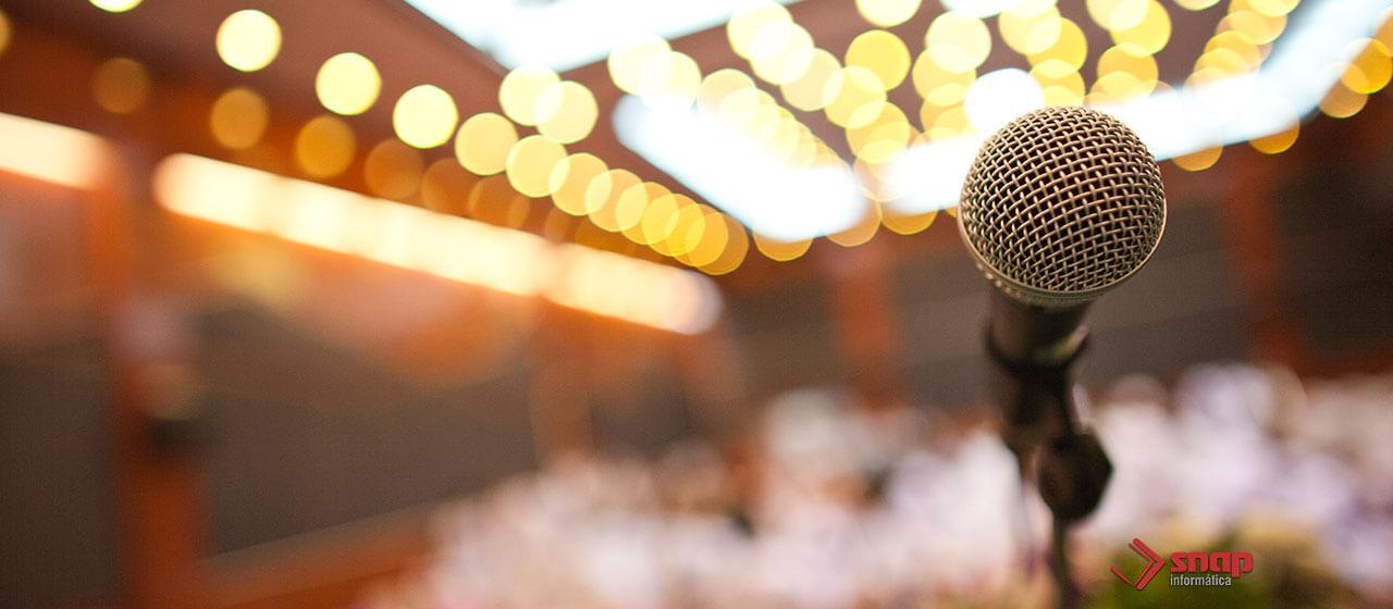 Como falar bem em publico