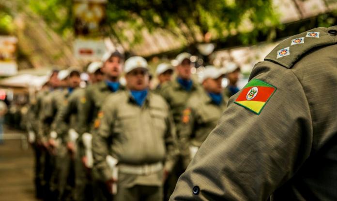 Curso Concurso Brigada Militar