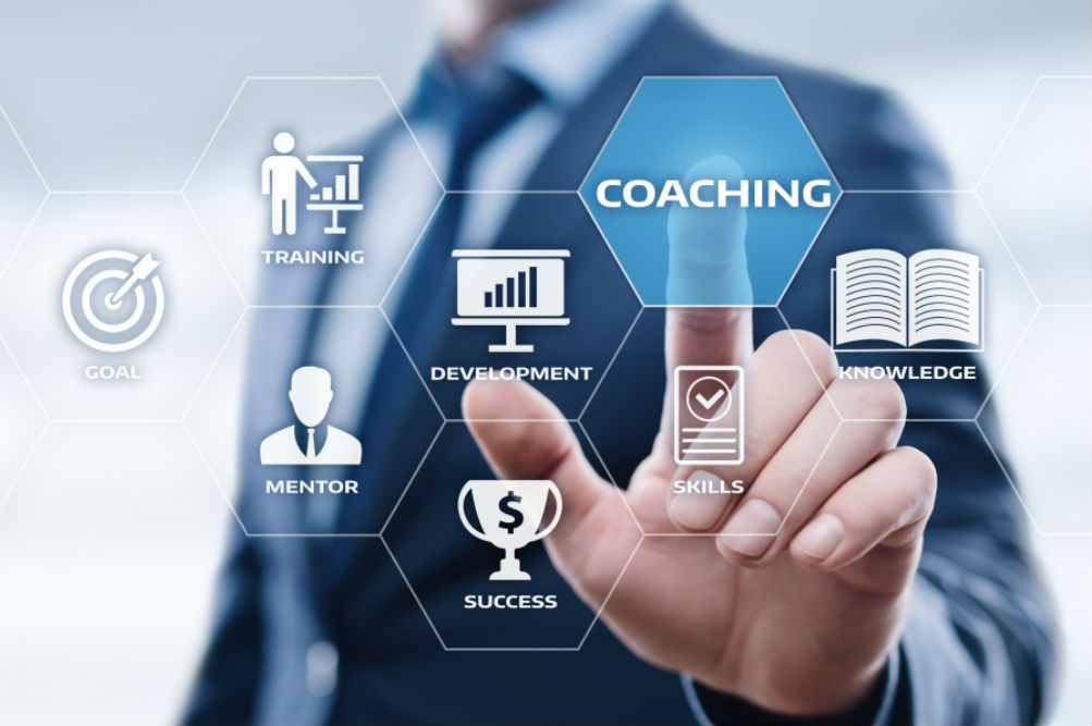 Formacao coaching