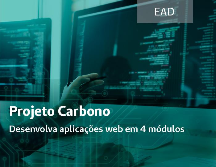 Projetocarbono imagem