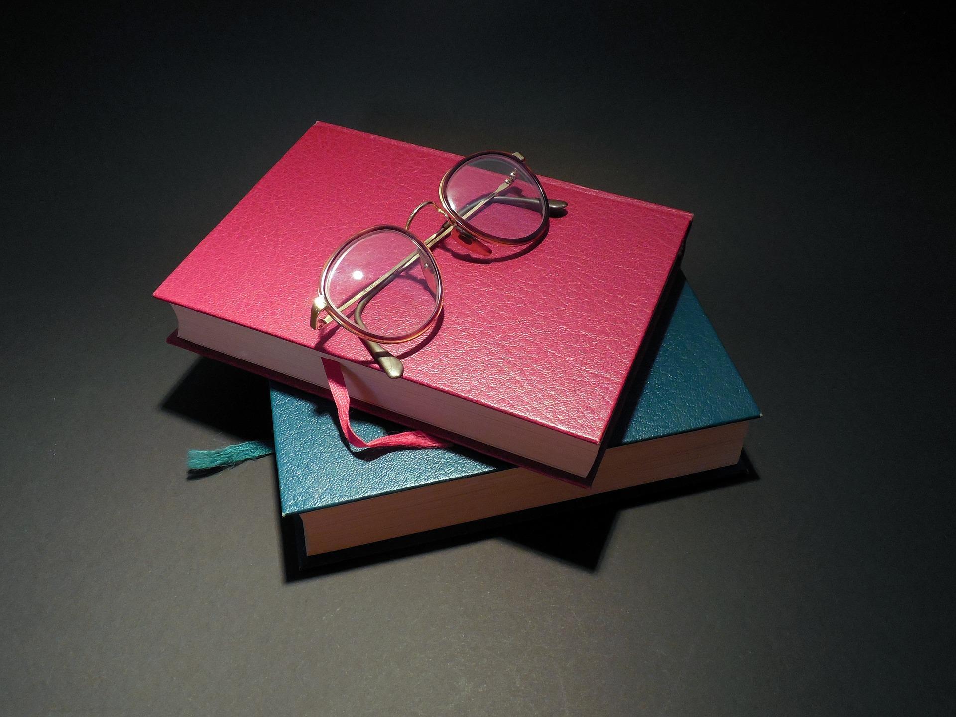 Books 1707715 1920