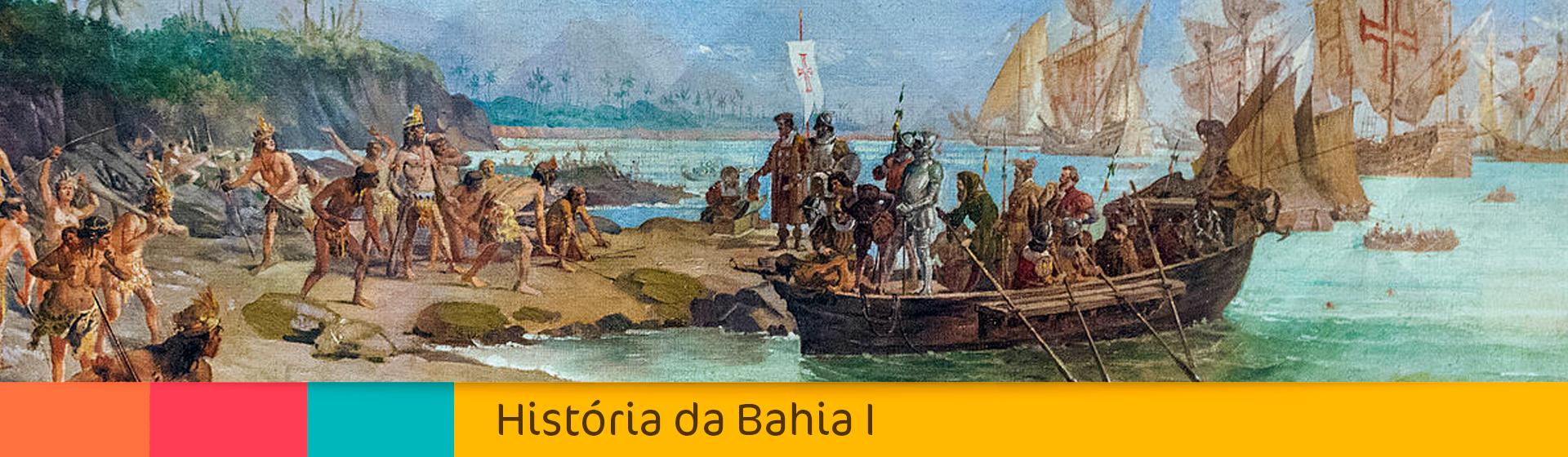 Historia bahia i 2