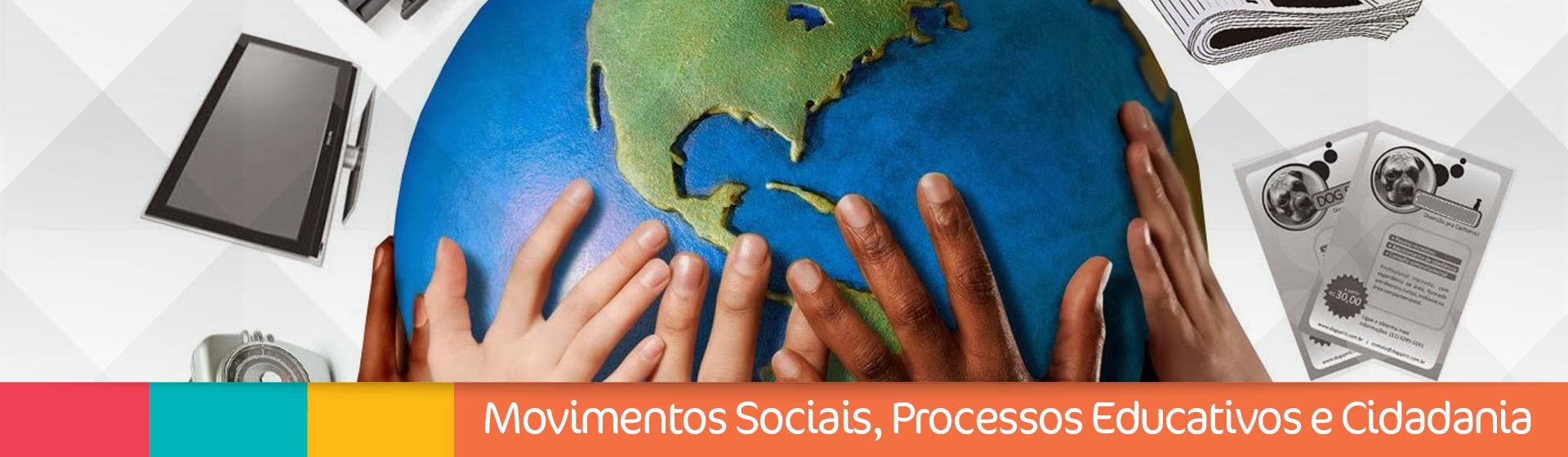 Movimentos sociais processos educativos cidadania 1