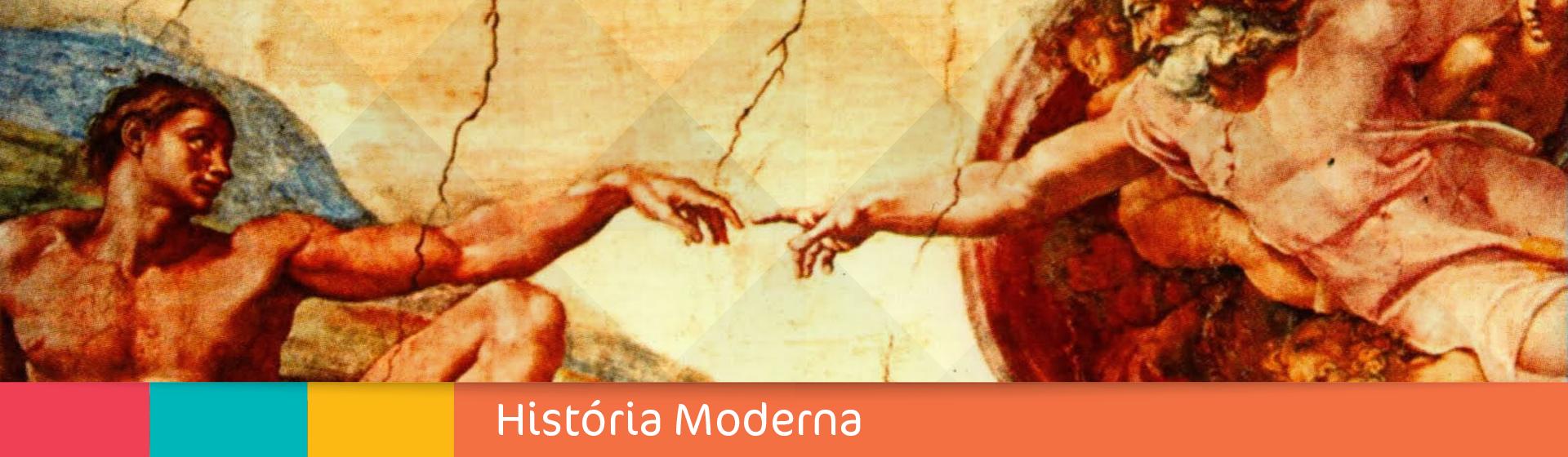 Historia moderna maior