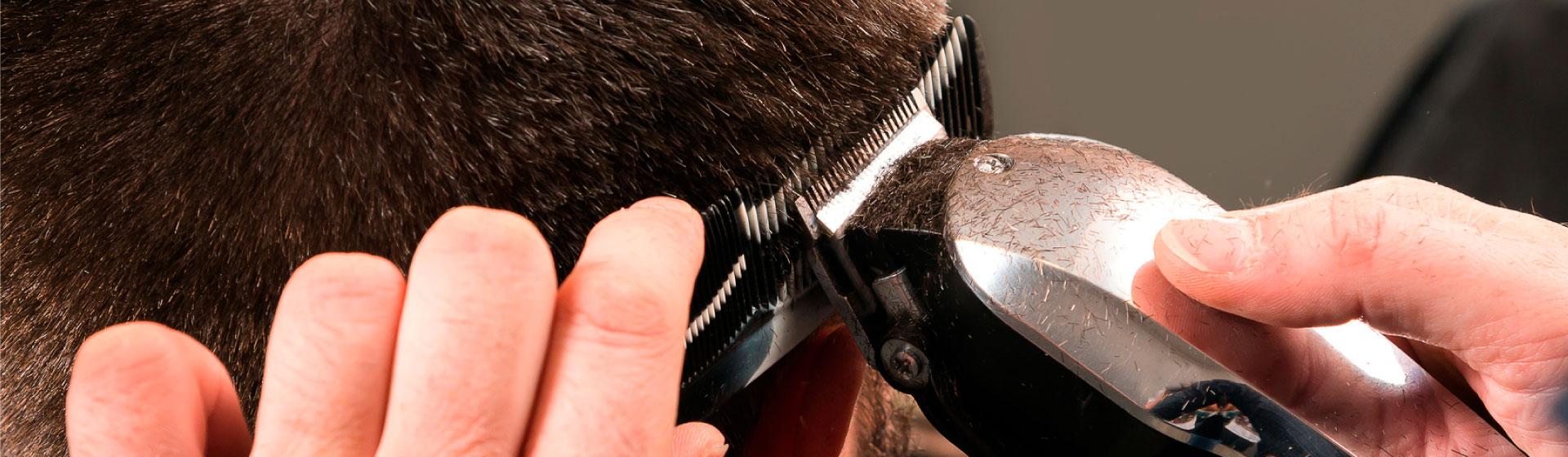 Banner curso barberia