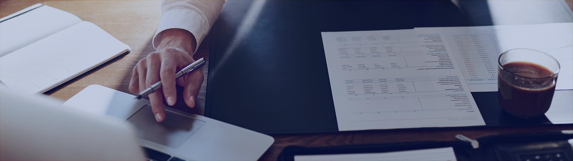 Banner contabilidade