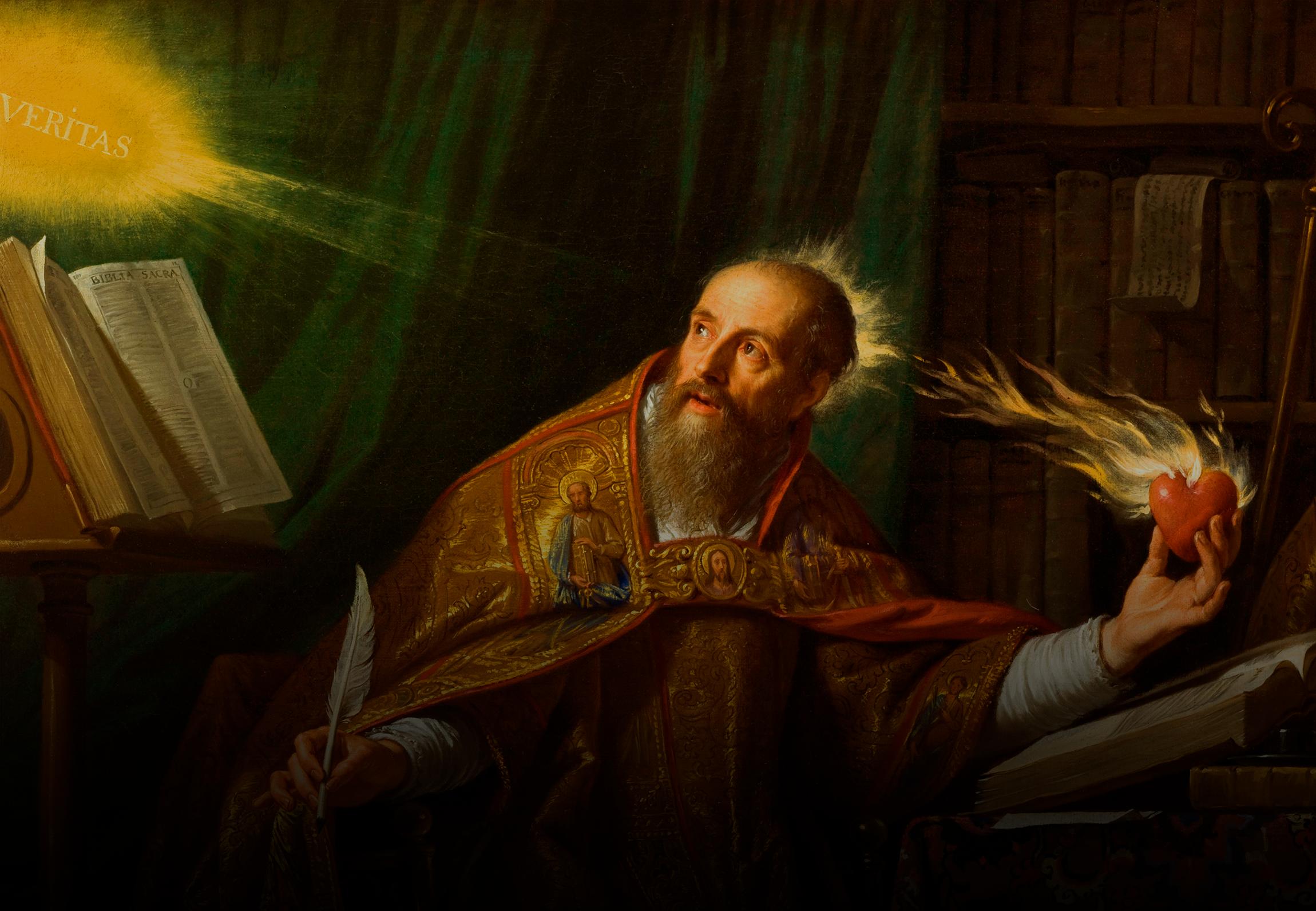 Santo agostinho interna