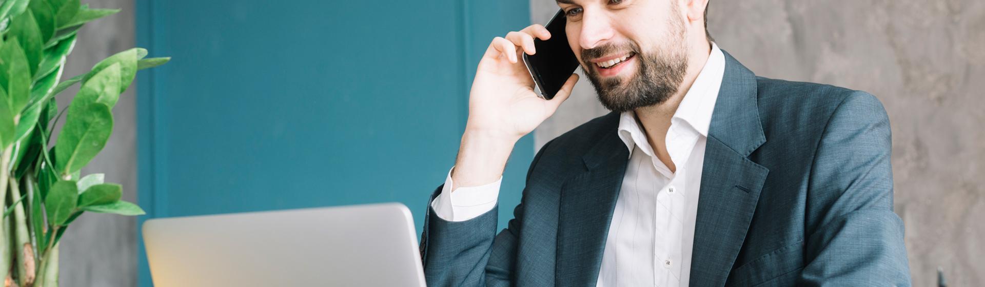 Bg cursos   abordagem telefonica