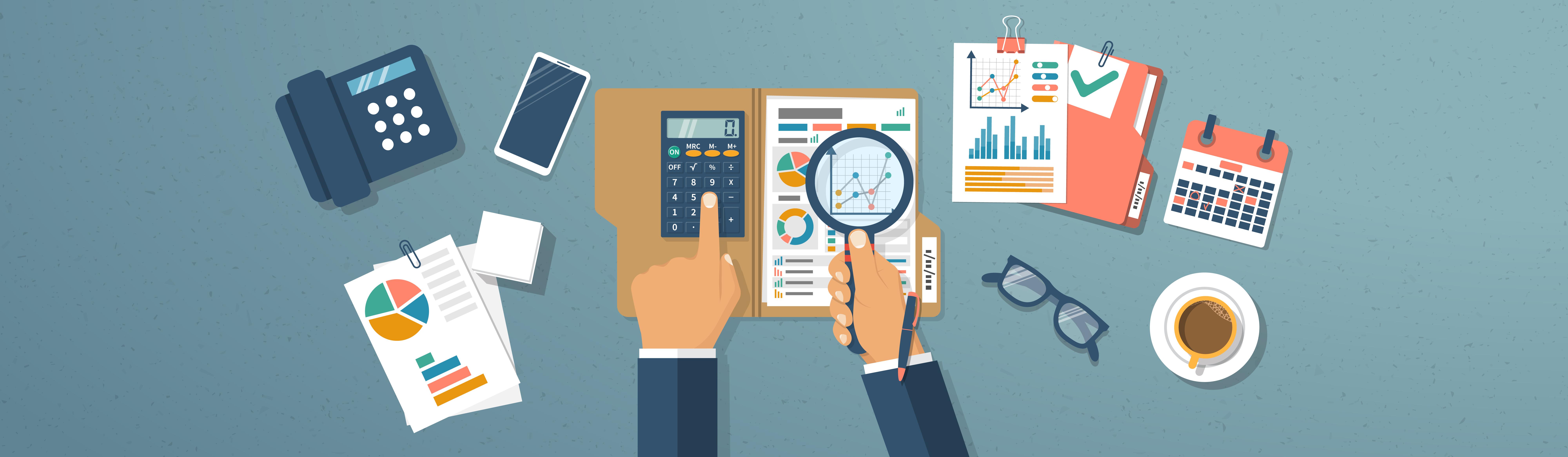 Cibele costa importancia contabilidade banner plataforma