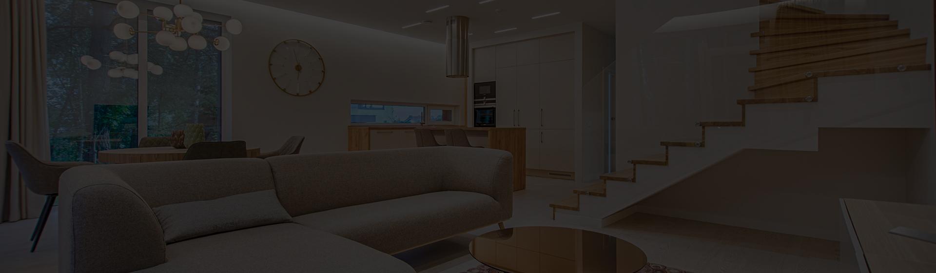 Banner arquitetura de interiores