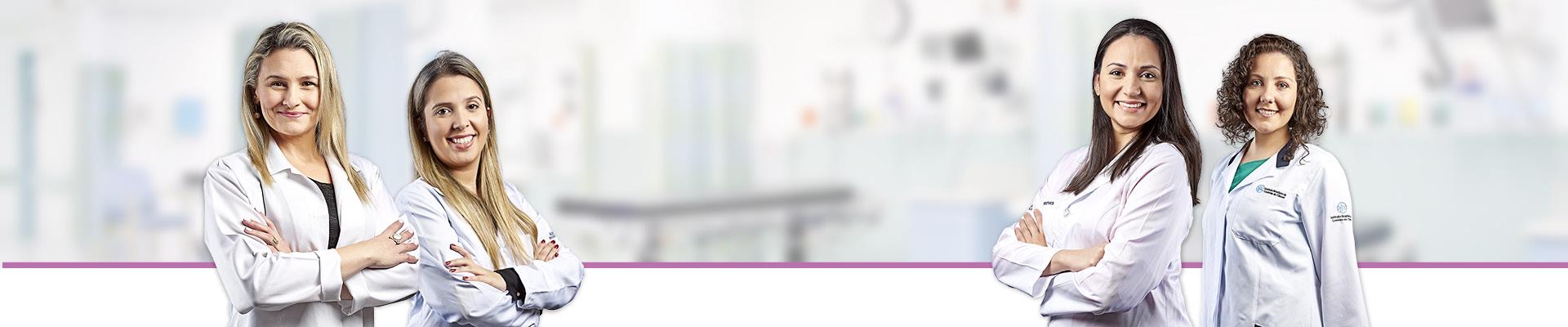 Banner blank enfermagem