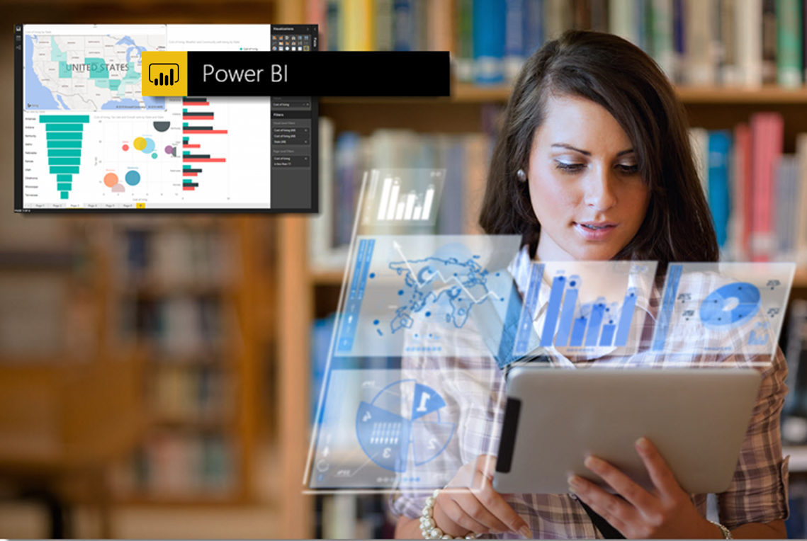Por dentro do power bi 2019
