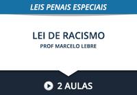 Big leis racismo