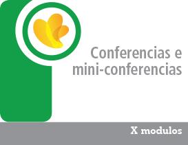 Icos1 conferencias