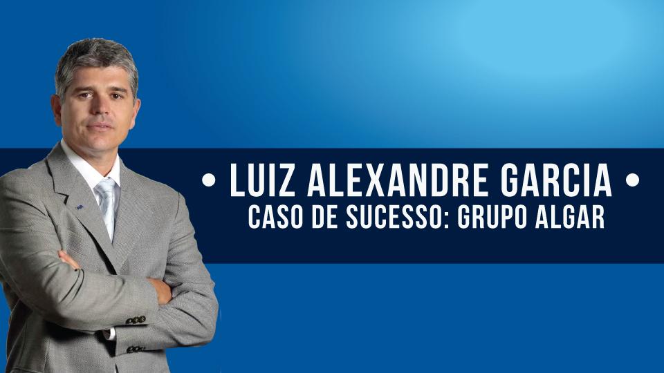 Luiz alexandre garcia