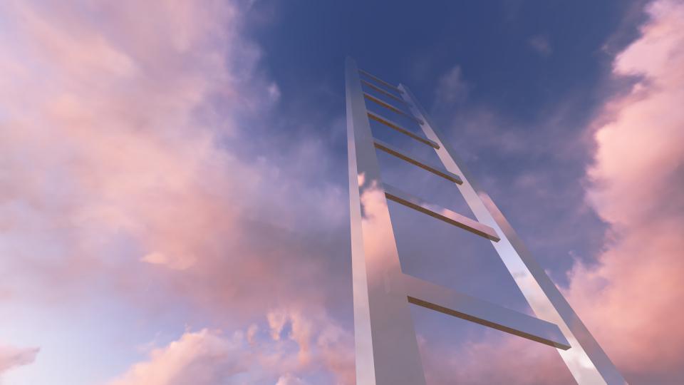 Corporate ladder fyatmdud
