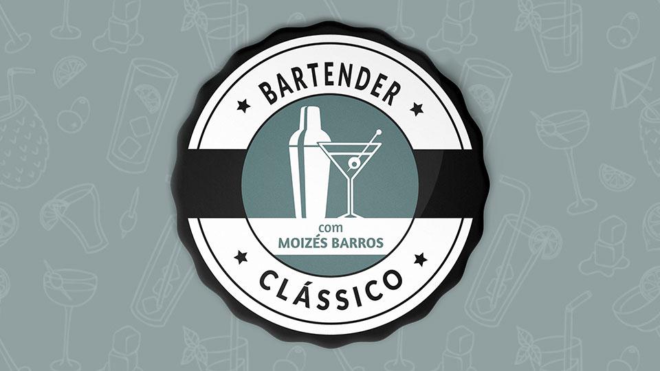 Tag bartender classico