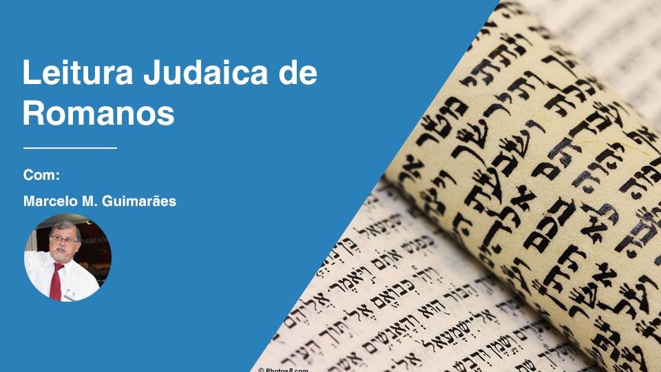 Leitura judaica de romanos