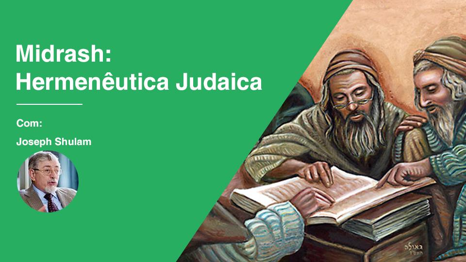 Midrash hermeneutica judaica