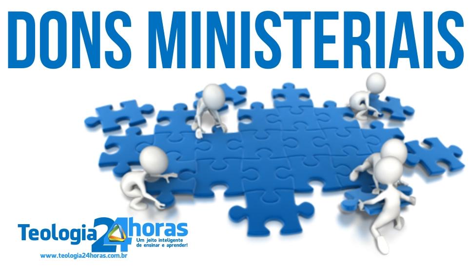 Destaque donsministeriais