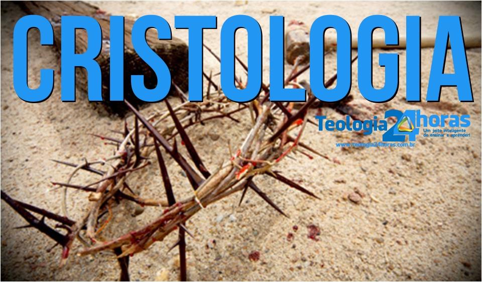 Destaque cristologia