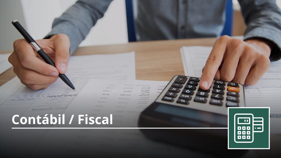 Card escrita fiscal