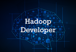 Hadoop developer