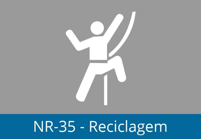 %c3%adcones cursos nr35 recic