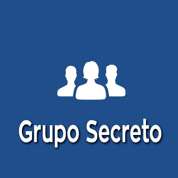 Grupo secreto