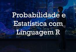 M probabilidade e estatistica com linguagem r