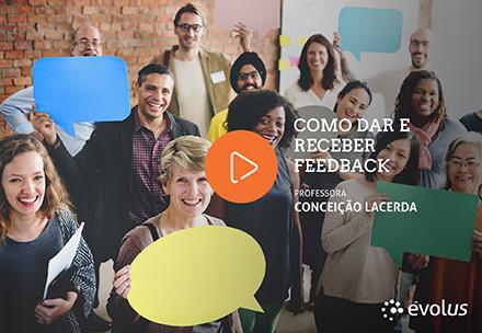 Como dar e receber feedback