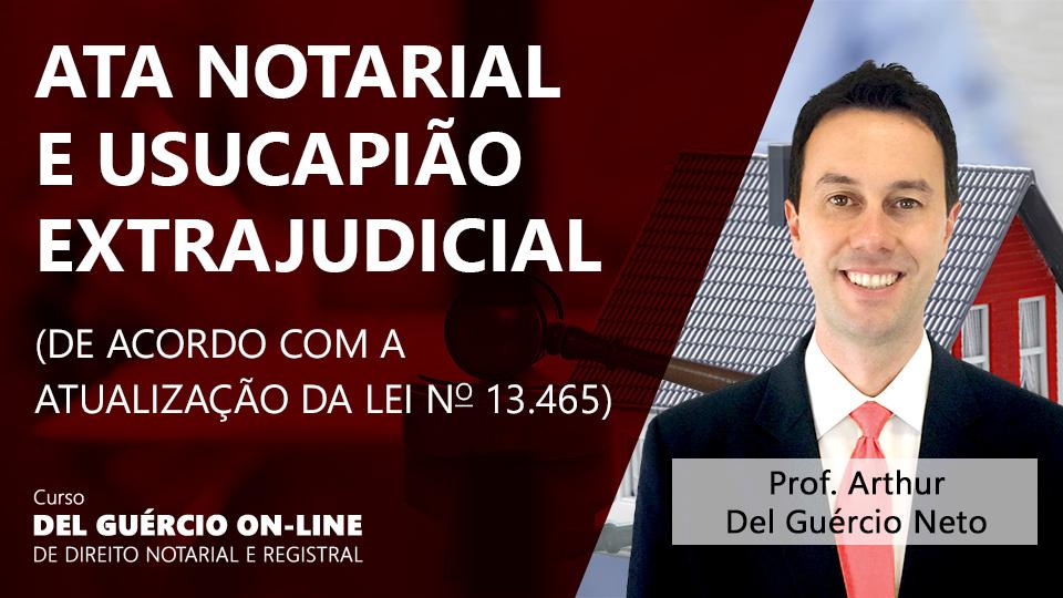Banner curso ata notarial usucapiao extrajudicial 960x540 1