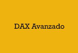 M dax avanzado